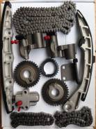 Цепь. комплект для замены цепи Infiniti FX35. VQ35. Nissan