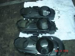 Крышки вариатора на Suzuki Skywave 400