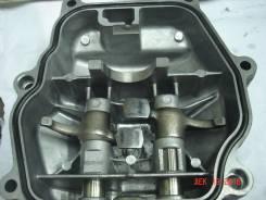 Крышка клапанов на Honda Forza 250
