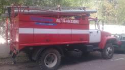 Продается Пожарная цистерна на шасси ГАЗ 33086