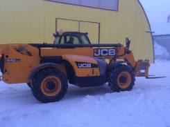 JCB 540-140, 2013