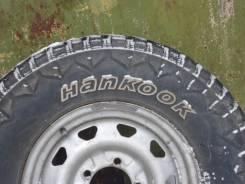 Hankook, 70/265/R16 LT