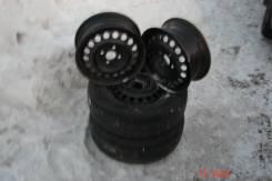 """Диски и колеса на 14. x14"""" 4x100.00"""