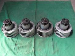 Продам мотор печки на Nissan X-Trail NT30, T30, PNT30 QR20DE, SR20VE
