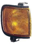 Указатель Поворота Угловой Правый (DEPO) Жёлтый 98-99 Rodeo Isuzu, Honda DEPO [3131506RUS]