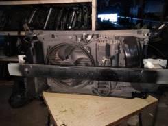 Рамка радиатора Peugeot 307 Оригинал