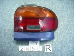 Фонарь стоп сигнал 220-61364 правый (№ 2650)