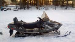Polaris Edge Touring 550, 2006