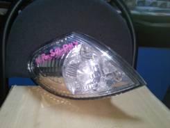 Лампа. Nissan Bluebird Sylphy, FG10, QG10, QNG10, TG10 QG15DE, QG18DE, QR20DD