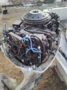 Породам лодочный мотор Джонсон 90
