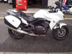 Honda CBF 1000, 2016