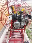 Продается Аэромотоустановка достойная замена водомету. 100,00л.с., бензиновый, 2012 год. Под заказ из Уссурийска