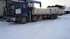 Попутный груз возьмём 20.04 в Хабаровск. Грузовик с краном 3/10 тн