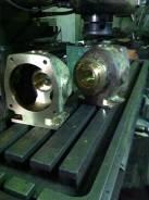 Корпус водяного насоса двигателя 6ч 18/22 (бронзовый) 01-340053-2.