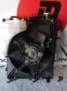 Радиатор на Subaru Stella EN07