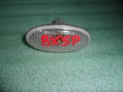 Повторитель поворота в крыло Mazda 3/Axela, BK5P/BK3P/BKEP, ZYVE/LF/L