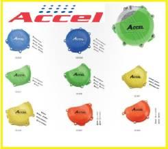 Защита крышки сцепления мотоцикла KTM SX-F EXC-F 450/500 16-18 Accel