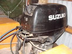 Лодочный мотор Suzuki