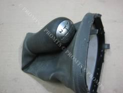 Ручка МКПП Renault Duster
