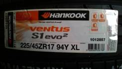 Hankook Ventus S1 Evo2 K117, 225/45 R17 94Y