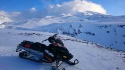 BRP Ski-Doo Summit 800R, 2013
