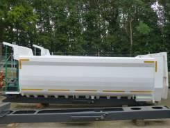 Кузов Tonar