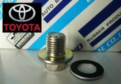 Пробка поддона сливная OHNO-Toyota 90341-12012-000,