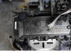 Крышка ГБЦ 4Е 5E Toyota Corolla 2