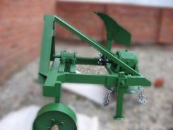 Навесное оборудование для мини трактора Shibaura