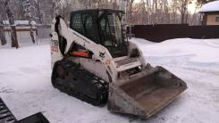 Bobcat T190, 2007