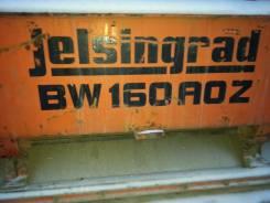 Bomag BW 160, 1987