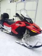 BRP Ski-Doo GTX LE 1200 4-TEC, 2009