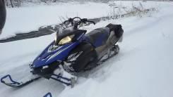 Yamaha Apex, 2007