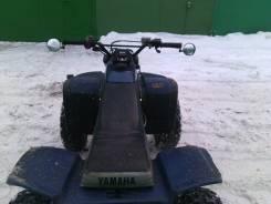 Yamaha Warrior, 2003