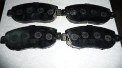 Тормозные колодки передние Toyota / Lexus