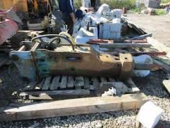 Гидромолот на экскаватор 20-25 тонн