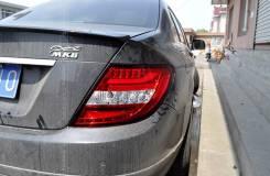 Задний фонарь. Mercedes-Benz C-Class, W204, W204.000, W204.001, W204.002, W204.003, W204.007, W204.008, W204.022, W204.023, W204.025, W204.031, W204.0...