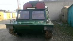 ГАЗ 73, 1990