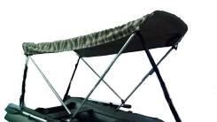 Тент-крыша У-образная
