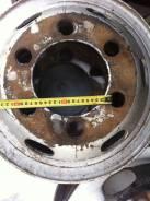 Диски колесные R16 кольцевые 6 отверстий