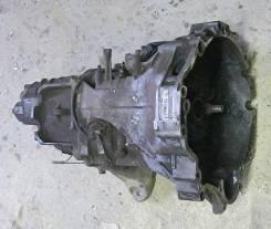МКПП. Audi A6