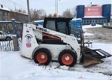 Bobcat S175, 2013