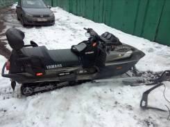 Yamaha, 2001