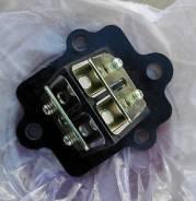 Лепестковый клапан на мопед (мокик) Сузуки Летс 1-2 модель отпр почтой