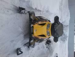 BRP Ski-Doo MX Z 600, 2004