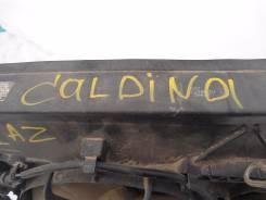 Диффузор радиатора двигателя Toyota Caldina AZT246 1AZ 1AZ-FSE. Toyota: Premio, Allion, Wish, Caldina, Scion, Isis, Opa Scion tC, ANT10 Двигатели: 1AZ...