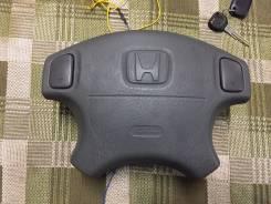 Подушка безопасности водителя. Honda CR-V, RD1, RD2