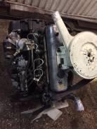 Дизельный двигатель Toyota Daihatsu DG