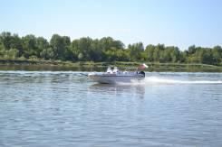 Моторная лодка Тритон 540Р