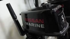 Продам  Nissan Marine 5 л, с
